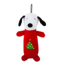 Peanuts Snoopy Loofa Body Dog Toy PetSmart