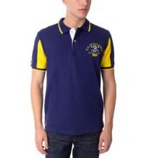 USPA Patch Polo Shirt