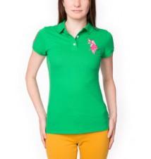 Tonal Logo Polo Shirt