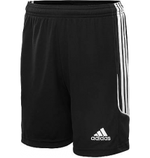 adidas Boys' Squadra 13 Soccer Shorts Sports Authority