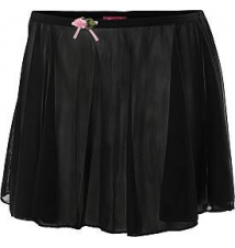 FUTURE STAR Capezio Girls' Pull-On Dance Skirt Sports Authority