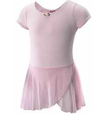 FUTURE STAR Capezio Girls' Short-Sleeve Dance Dress Sports Authority