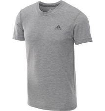 adidas Men's Ultimate Short-Sleeve T-Shirt Sports Authority