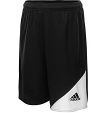 adidas Boys' Striker 13 Soccer Shorts Sports Authority
