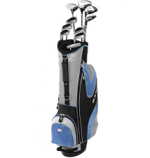RAM Men's G-Force Left-Hand Golf Set Sports Authority