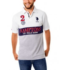 Hamptons Polo Shirt