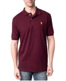 Interlock Polo Shirt..