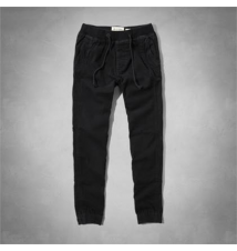 A&F Jogger Chinos Abercrombie & Fitch