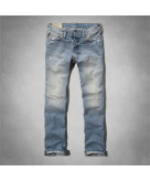 A&F Slim Straight Jeans Abercr..