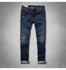 A&F Classic Taper Jeans Abercrombie & Fitch