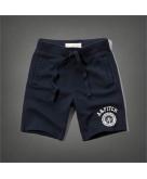 A&F Fleece Shorts Abercrombie ..