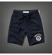 A&F Fleece Shorts Abercrombie & Fitch