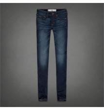 A&F Alyssa Super Skinny Jeans Abercrombie & Fitch