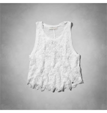 Blair Tank Abercrombie & Fitch