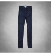 a&f brenna natural waist super skinny jeans Abercrombie Kids