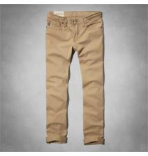 a&f skinny pants Abercrombie Kids