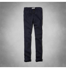 a&f chinos Abercrombie Kids