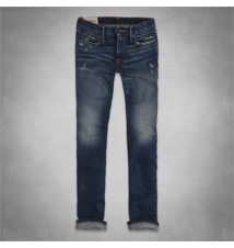 a&f slim straight jeans Abercrombie Kids