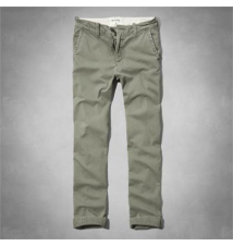 a&f slim straight chinos Abercrombie Kids