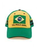 Brazil Baseball Cap..