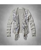 cozy blanket cardigan Abercrom..