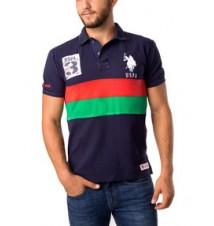 Slim Fit Soft Polo Shirt