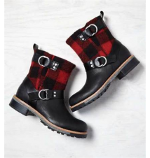 Woolrich Baltimore Boot American Eagle