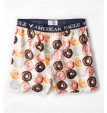 AEO Donuts Boxer American Eagle