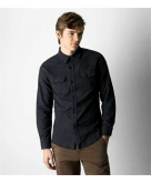 AEO Heritage Flannel Shirt Ame..