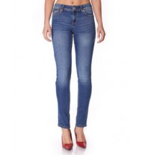 Kate Skinny Fit Jean, Medium Antique Wash