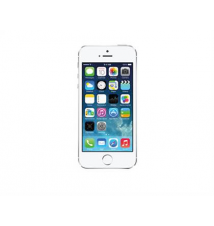 Apple iPhone 5s - 16GB - Silver AT&T