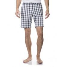 Mini Check Shorts