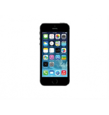 Apple iPhone 5s - 16GB - Space Gray AT&T