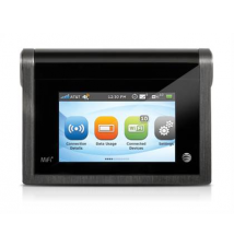 AT&T Mobile Hotspot MiFi Liberate - Graphite (Certified Like-New) AT&T