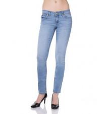 Kate Skinny Fit Jean, Light Wash