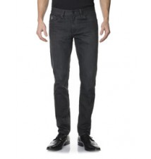 Skinny Fit Rigid Jean, Grey Wash