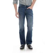 Classic Boot Fit Jean, Dark Wash