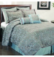 Prince Street 8 Piece Comforter Set Anna's Linens