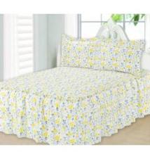 Vineyard Floral Bedspread Set Anna's Linens