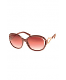 Women's Butterfly Sunglasses A..