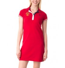 125th Anniversary  Polo Dress