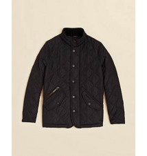 Barbour Boys' Chelsea Quilted Jacket - Sizes XXS-XXL Bloomingdale's