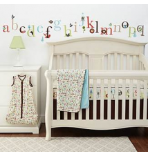 Skip Hop Alphabet Zoo Baby Bedding Bloomingdale's