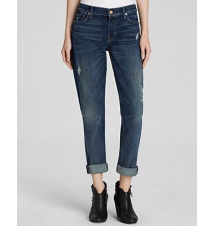 7 For All Mankind Jeans - The Josefina Movember Charity Bloomingdale's