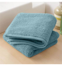 All-Natural Microcotton Luxury Hand Towel Brookstone