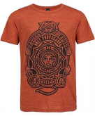 OBEY Savage Beast T-Shirt Buck..