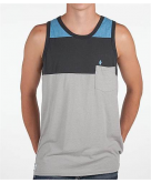 Katin Cell Block Tank Top Buck..