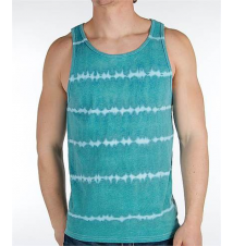 Colorfast Safari Tank Top Buckle