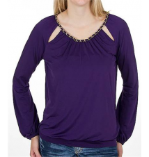 Guess Gwen Cut-Out Top Buckle