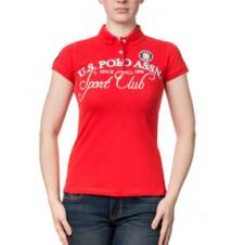 Sports Club Polo Shirt